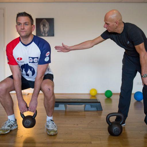 Personal Training Alkmaar